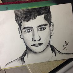 Martin Garrix  At Least the reference image was :P