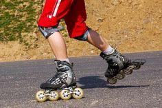 ¿Cómo difiere el patinaje en linea del patinaje de cuatro ruedas? | Muy Fitness
