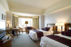 Hanoi Luxury Hotels - Hotel Nikko Hanoi - Vietnam