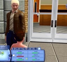 When you realized you accidentally created a pedophile. | The 29 Weirdest Things Ever To Happen When Playing The Sims