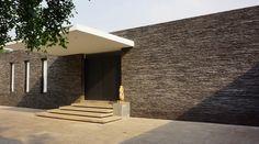 Entrance of Lebak Bulus III