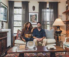 An Interior Designer + Contractor's Beautiful Brooklyn Home | Design*Sponge