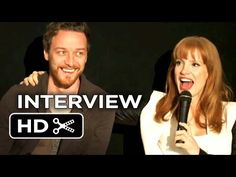 The Disappearance of Eleanor Rigby Interview - Q&A Session (2014) - Jessica Chastain Movie HD - http://hagsharlotsheroines.com/?p=51417
