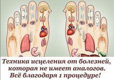 ЭФФЕКТИВНАЯ ТЕХНИКА ИСЦЕЛЕНИЯ, КОТОРАЯ НЕ ИМЕЕТ АНАЛОГОВ! | KaifZona.Ru