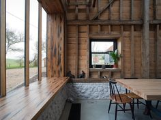 Gallery of The Ancient Party Barn / Liddicoat & Goldhill - 19