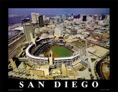 San Diego Padres Baseball Schedule Founded in 1969, the Padres ...