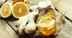 Die Heilpflanze wird als Ingwer-Tee oder Ingwer-Wasser zubereitet – aber oft nicht richtig.