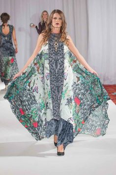 GUL AHMED PRESENTS NEW G-PRET COLLECTION AT LONDON FASHION WEEK 2013....
