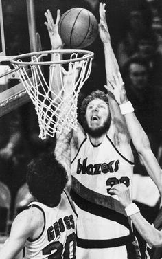 Bill Walton : All-time Portland Trail Blazers