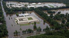 Tras las inundaciones, las escuelas de Luisiana no tendrán suficientes maestros :: Newsela