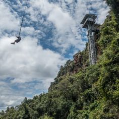 Graskop Gorge Lift - The Newest Addition to the Panorama Route - Wandering the World Wander, Public, World, Places, Travel, Viajes, Trips, Traveling, Tourism