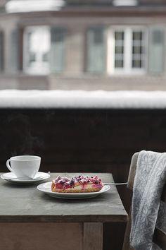 A Berry Good Tart! by aisha.yusaf