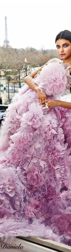 Serena Marques for Harper's Bazaar India