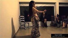 Paula Fallahi - 19 de julho de 2014 - Fallahi Belly Dance