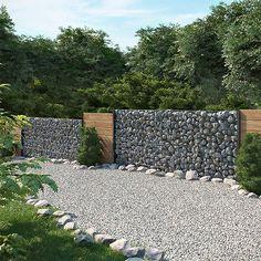 Die 122 Besten Bilder Von Zaun Backyard Patio Fence Garden Und
