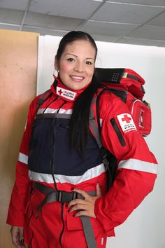 Cruz Roja Mexicana, Delegación Culiacán, Sinaloa OMNI Pro Fire de Meret. EMS México     Equipando a los Profesionales