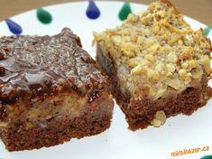 Sweet Recipes, Cake Recipes, Dessert Recipes, Desserts, Czech Recipes, Russian Recipes, Pecan Pralines, Sweet Cakes, Pavlova