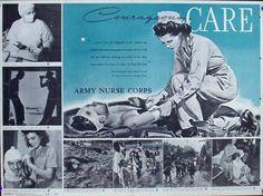 Army Nurse Corps, 1943