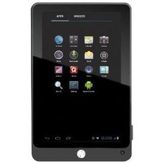 TC | Coby Kyros 7-Inch Android Internet Tablet W/Built-In Camera ... RRP $179.99 ... won for $11.62 ... http://www.micksden.bendtheprice.com/