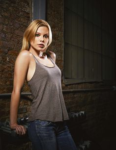 Chicago Fire ~ Lauren German