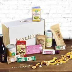 Lerne jetzt unsere gesunde Snackbox kennen und geniese ganz nach deinem Geschmack.