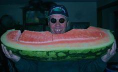 Watch Farmers Grow Big #Watermelon Using #Hydroponics #Nutrients