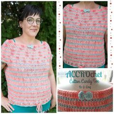 Designs by ACCROchet - ACCROchet