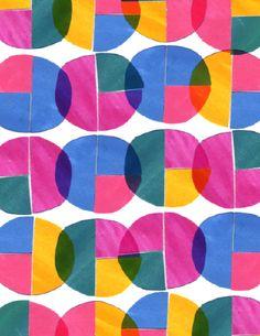 Jenny Bowers - Venn Diagrams