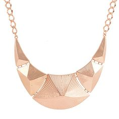nice GLucky Steampunk Exaggerated Shiny GoldSilver Plated Link Chain Geometric Pendant Statement Choker Necklaces for women&men body chain