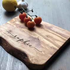 Personalised Birthday Gift Cheese Board by The Rustic Dish, the perfect gift for Explore more unique gifts in our curated marketplace.