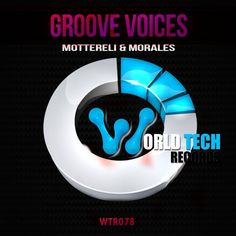 Morales, Mottereli - Groove Voices - http://minimalistica.biz/morales-mottereli-groove-voices/