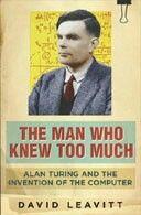 Alan Turing's biography