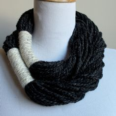 infin rope, woman fashion, style, infinity scarfs, scarves, ropes, necklaces, design, rope scarf