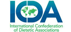 The International Confederation of Dietetic Associations (ICDA) is an organization of national associations of Dietitians and Nutritionists.  With a national dietetics association Member in over 40 countries, ICDA is widely recognized as the international organization for dietetics professionals.