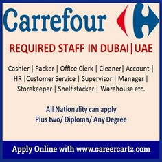 79 Best Abroad Jobs Images In 2019 Apply Online Dubai Middle East