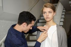 SS'15 Fashion Week in New York City   Hideki_PasDeCalais_SS15 (11) | Stranded NYC