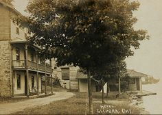 Glenora Hotel