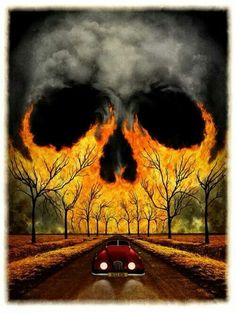 Highway to Hell !!!