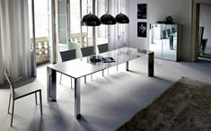 Dining room design ideas for your home! #dining #room #decor