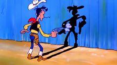 Lucky Luke :: لاكي لوك