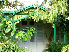 Nouméa Maison Coloniale - Photo Mademoiselle Cécile