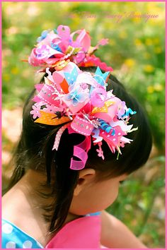 Hairbows