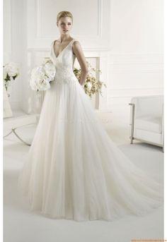 Precioso!! Vestido de novia Avenue Diagonal Factor 2013