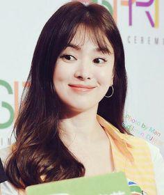 Beauty Song Hye Kyo