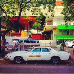 Dodge Coronet, en Bello Campo