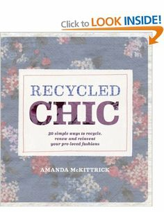 Recycled Chic: Amazon.co.uk: Amanda McKittrick: Books