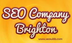 A perfect SEO Company Brighton service is needed to meet the long term ends of the clients. These companies usually do not resort to short cut measures to promote the client's website. Short-cut measures may lead to downfall in page ranking and may often result in banning of the website in search results. This happens due to improper SEO services like using Black Hat SEO service to promote website, excessive back-link building, using hidden texts and hidden links and more.