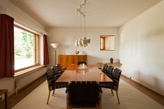 maison louis-carré - Alvar Aalto