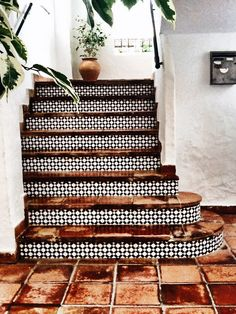 Ideas for steps