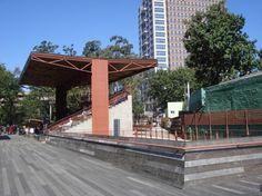 Praça Victor Civita – Espaço Aberto da Sustentabilidade / Levisky Arquitetos (11)